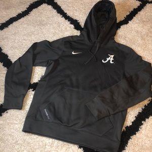 NWOT Men's Nike Alabama Hoodie